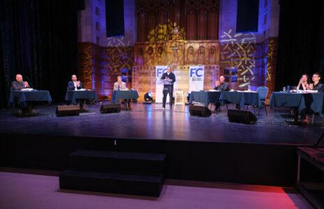 52e Congrès de la FC–CSN - Priorités à la syndicalisation et à l'organisation
