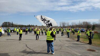 Entente de principe entérinée: grève évitée chez MDA Espace de Sainte-Anne-de-Bellevue