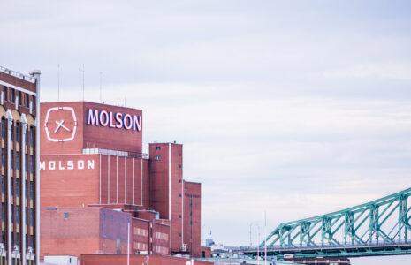 Les salarié-es de Molson Coors souhaitent être représentés par la CSN