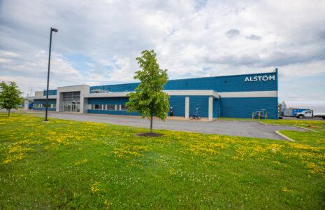 Entente sur les indemnités de départ adoptée à 77% chez Alstom Sorel