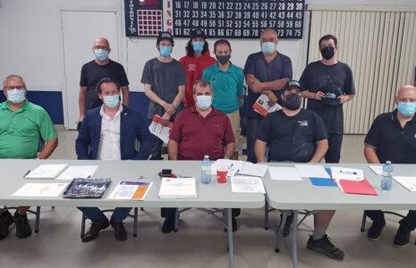 Les travailleuses et les travailleurs de MPI Moulin à papier de Portneuf adhèrent à la CSN