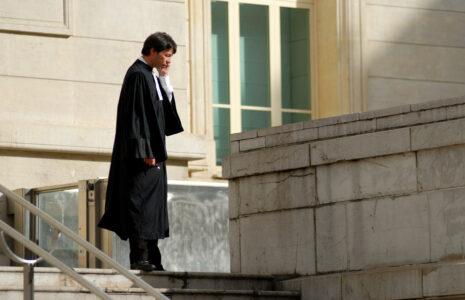Le personnel de soutien de l'aide juridique en a marre de se faire niaiser