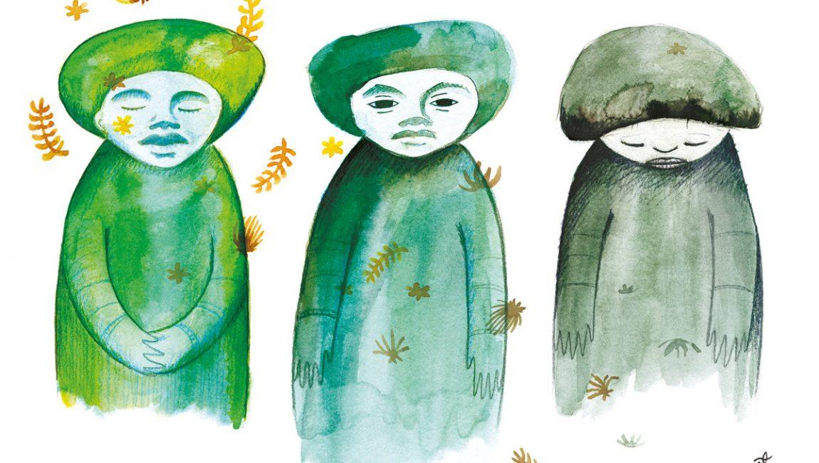 Illustration : Émilie Tremblay