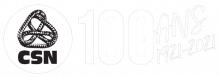CSN 100 Ans (logo)