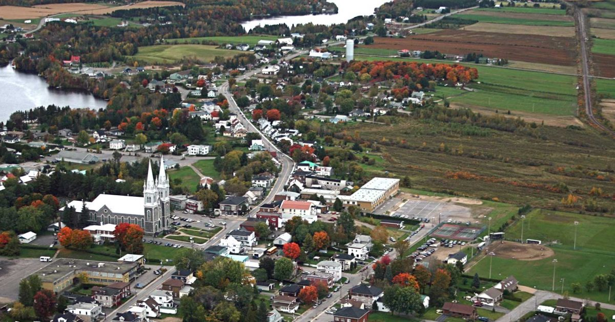 Sainte-Thecle-Mauricie