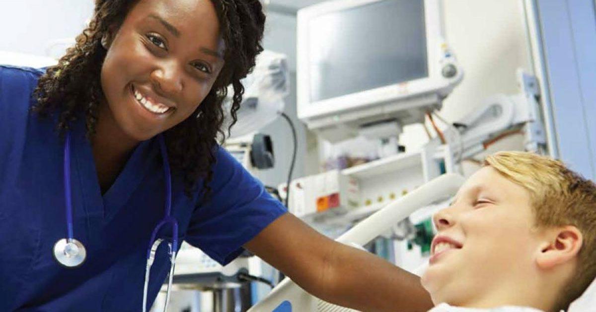 Semaine des infirmières et des infirmiers